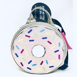 Betsy Johnson Donut Insulated Bag